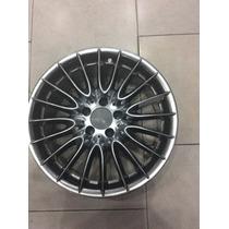 Rines 18 Con Barre Nación 5/112 Audi,seat,vw