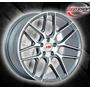 Rines Ms Motorsports 18 Barrenación 5x110 Progresivos Oferta