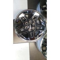 Rines Originales Usados Edicion Especial Chevrolet 18