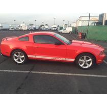 Rines Mustang Con Llantas 19 Pulgadas