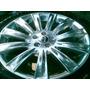 Rines Originales Lincoln Mkx 2012 Med 20pulg