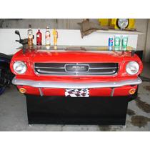 Mueble Cantina Mustang 1965
