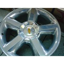 Rinesoriginales Chevrolet Suburban 2012 En 20pulgadas