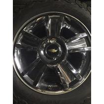 1 Rin 20x8.5 Chevrolet Suburban,cheyenne $5000