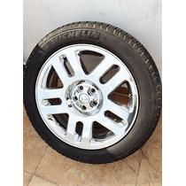 Rin 20 Dodge Nitro Llanta Michelin 245/50/20 245/50 R20