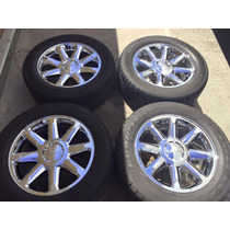 Rines/llantas 20 Gmc Denalli $6250 C/u Yukon,sierrajgo 25000