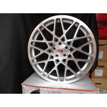 Rines 20 Tipo Rotiform, 5-112 Y Passat 5-100 $9500 Rin 20