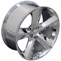 Rines Challenger Srt Cromados 20x9