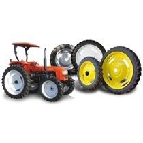 Rines W8x28 Agricolas De Alto Despeje Emagri. Rines Tractor.