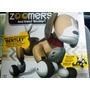 Zoomer Perro Robot Interactivo