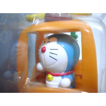 Doraemon A Cat Like Robot Mini Vehiculo De Cuerda De Epoch