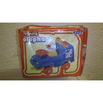Tente Exin Ruta Elephant Caja Cerrada Ref. 4227