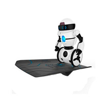 Robot Mip Autonomo Edicion Limitada Con Rampa Unico En M L