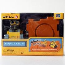 Wall-e Wind-up Con Camino Expandible