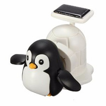 Pingüino Solar Armable Educativo , Transformer