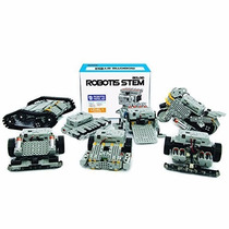 Kit Robotis Stem Nivel 1, Envío Gratis!