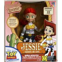 Jessy La Vaquerita De Toy Story Original Envio Gratis