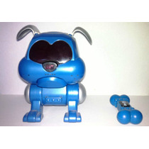 Remate Poo Chi Pets Friends Bulldog By Tiger Electronic