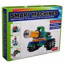 Robot 4 In 1 Smart Machines Control Remoto Modelo #ms1702