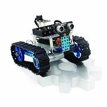 Makeblock Starter Robot Kit (versión Bluetooth) Envíogratis