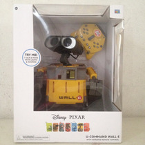 Wall-e Thinkway Interactivo Sonido Disney Pixar