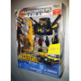 Transformers Beast Hunters Bumblebee Weaponizer