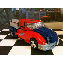 Orion Pax Autobot Transformers Generations