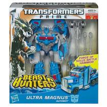 Tb Muñecos Transformers Beast Hunters Ultra Magnus Figure