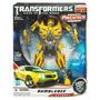 Tb Muñecos Transformers Dark Of The Moon Mechtech Bumblebee