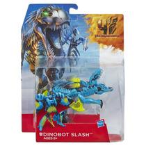 Tb Transformers Age Of Extinction Generations Dinobot Slash