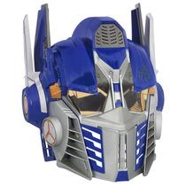 Tb Mascara Transformers: Dark Of The Moon Prime Cyber Helmet