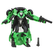 Tb Muñecos Transformers Age Of Extinction Crosshairs Figure