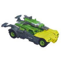 Tb Muñecos Transformers Generations Voyager Springer Figure