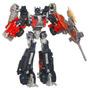 Tb Muñecos Transformers: Dark Of The Moon Fireburst Optimus