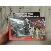 Dinobot Sludge Reissued Completo Sellado Varios Disponibles