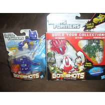 Transformers Lote Ratchet,megatron Bot Shots-beast Hunters