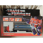 Optimus Prime Reissued Completo Y Nuevo, Varios Disponibles