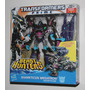Transformers Beast Hunters Sharkticon Megatron Voyager