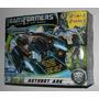 Transformers Dotm Cyberverse Autobot Ark + Roller 2 En 1