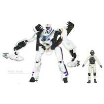 Transformers Human Alliance Icepick Sergeant Chaos Dotm