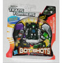 Transformers Bot Shots Roadbuster Serie 1 B017
