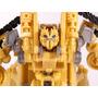Rampage Transformers Decepticon Rotf Deluxe Class Hasbro Hm4