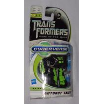 Transformers Dotm Skids Cyberverse Legion