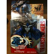 Dinobot Strafe Transformers Aoe Power Attackers Nuevo