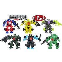 Transformers Edad De Extinción Construir-bots Riders Dinobot