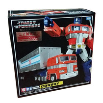 Transformers Masterpiece Mp-10 Optimus Prime Takara Tomy
