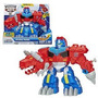 Transformers Rescue Bots Optimus Primal T-rex