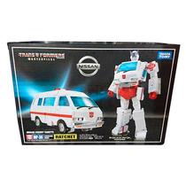 Transformers Masterpiece Mp-30 Ratchet Takara Tomy En Mano