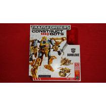 Bumblebee Construbots Transformers De Hasbro