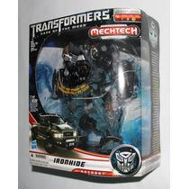 Transformers Dotm Ironhide Leader Class Envío Gratis!